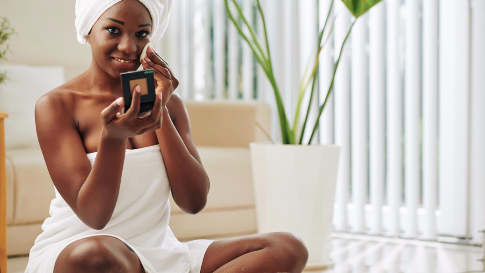 Diva Creations Skin & Hair Care 1